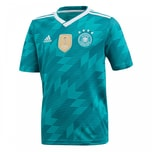 adidas Kinder DFB Away Trikot 2018