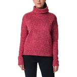 Columbia Damen Pullover Chillin Fleece Pullover 1803871