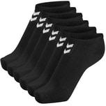 Hummel Unisex Socken CHEVRON 6-PACK ANKLE SOCKS 213250