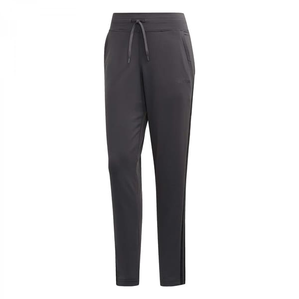 adidas Damen Trainingshose Design 2 Move 3 Stripes Pant