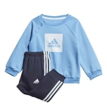 adidas Baby Jogginganzug I LOGO JOGGER FLEECE