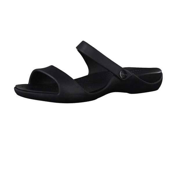 Crocs Damen Sandale Cleo V 204268