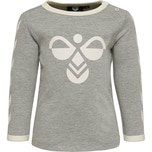 Hummel Baby Langarmshirt Flipper T-Shirt L/S 205816