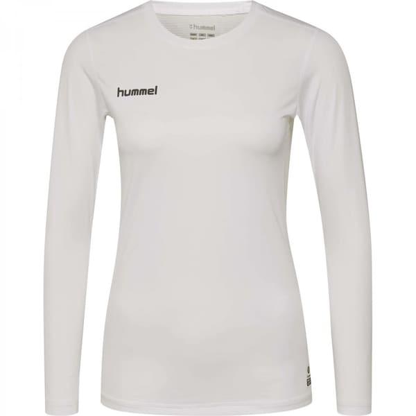 Hummel Damen Funktionsshirt First Performance Jersey L/s 204515