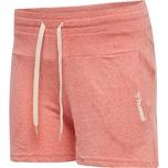 Hummel Damen Shorts ZANDRA SHORTS 211280