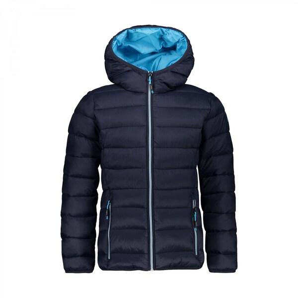CMP Mädchen Jacke Girl Jacket Fix Hood 39Z0135
