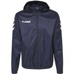 Hummel Herren Allwetterjacke Core Spray Jacket 80822