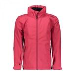 CMP Mädchen Softshelljacke Girl Jacket Zip Hood 38Z1935