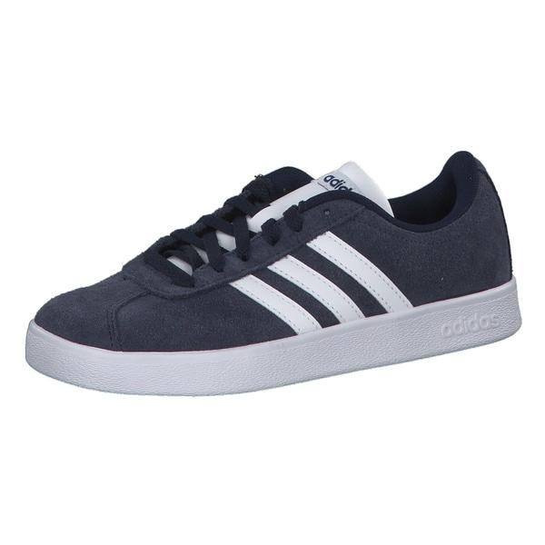 adidas CORE Kinder Sneaker VL COURT 2.0 K