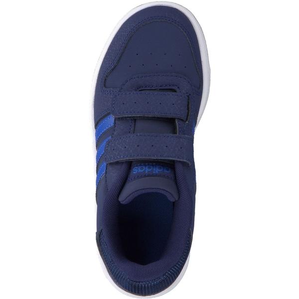 adidas Kinder Sneaker HOOPS 2.0 CMF C