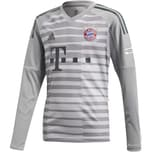 adidas Kinder FC Bayern München Home Torwarttrikot 2018/19