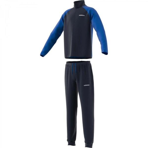 adidas CORE Jungen Trainingsanzug TS ENTRY