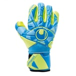 Uhlsport Herren Torwarthandschuhe Radar Control Absolutgrip FS