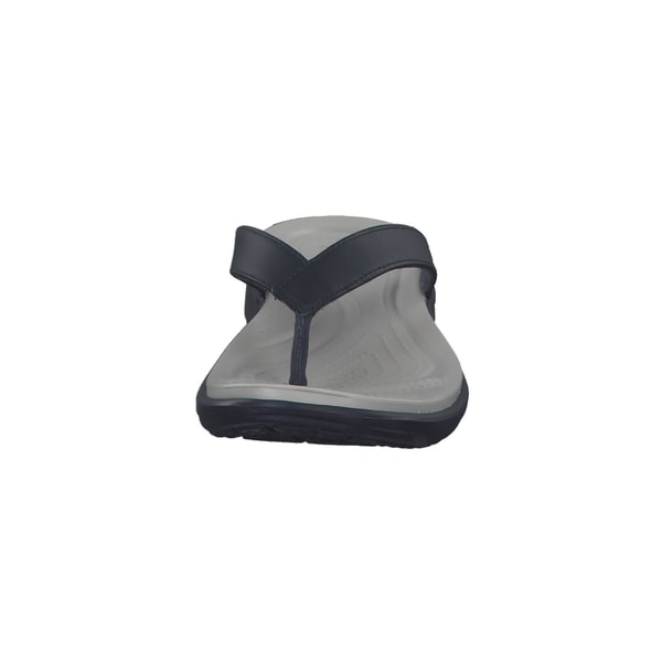 Crocs Damen Zehentrenner Capri V Flip 202502