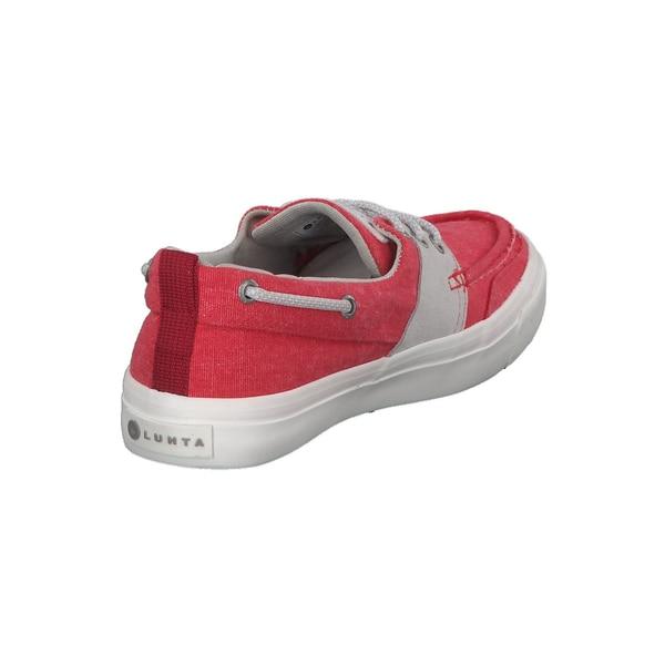 Lutha Damen Sneaker VAPAA MS 75531