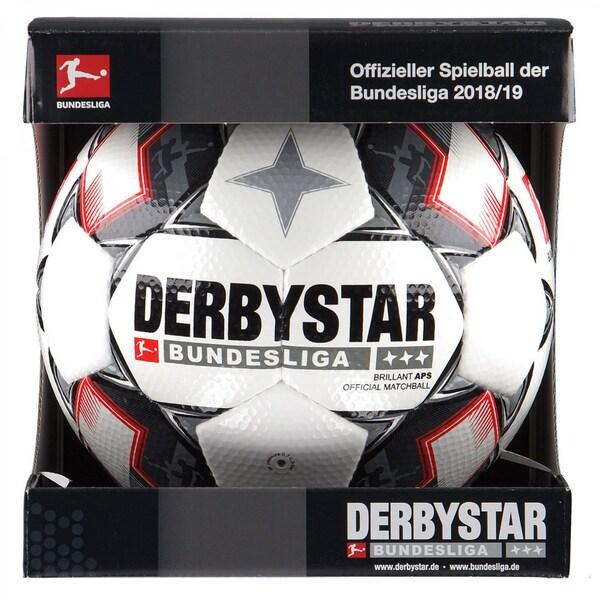 Derbystar Fussball Bundesliga Brillant APS OMB 18/19
