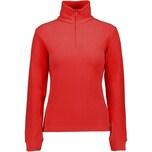 CMP Damen Fleece Pullover Woman Fleece Sweat 3G27836
