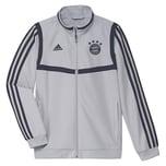 adidas Kinder FC Bayern München Präsentationsjacke 19/20