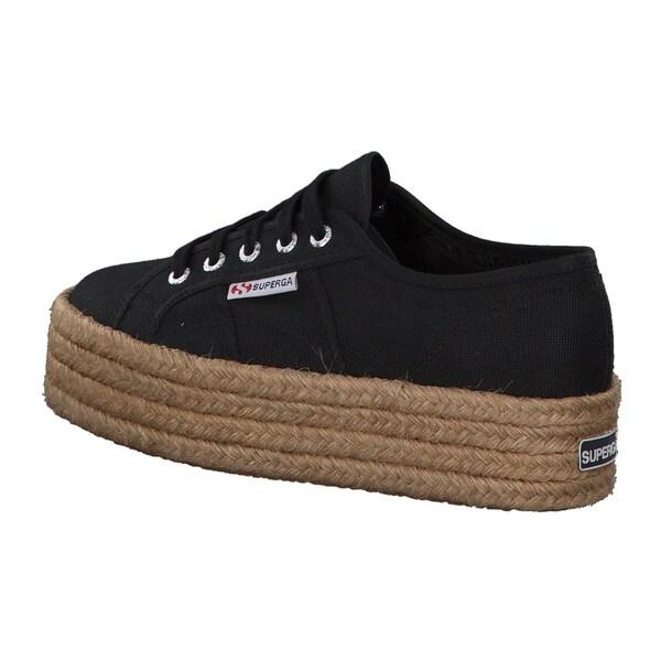 Superga Damen Sneaker 2790 COTROPE S0099Z0