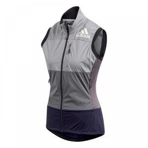 adidas Damen Ski Weste Xperior Vest