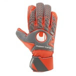 Uhlsport Herren Torwarthandschuhe Aerored Soft SF