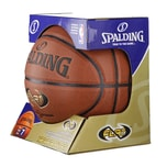Spalding Basketball NBA Neverflat In/Out