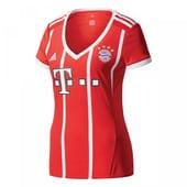 adidas Damen FC Bayern München Home Trikot 17/18