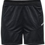 Hummel Damen Short Court Trophy Poly Shorts Woman 202153