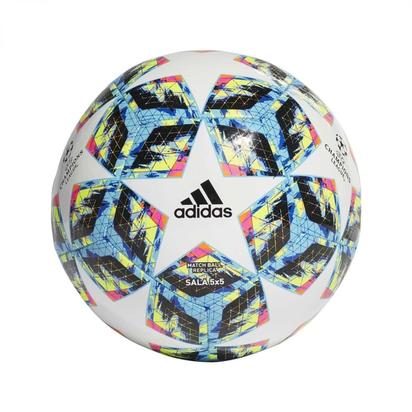 adidas Fussball Futsal Finale 2019 SAL5X5