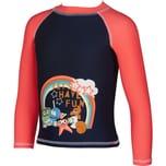 Arena Mädchen UV-Langarmshirt AWT Kids Girl UV L/S Tee 002054