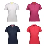 CMP Damen Poloshirt Woman Polo 3T59676