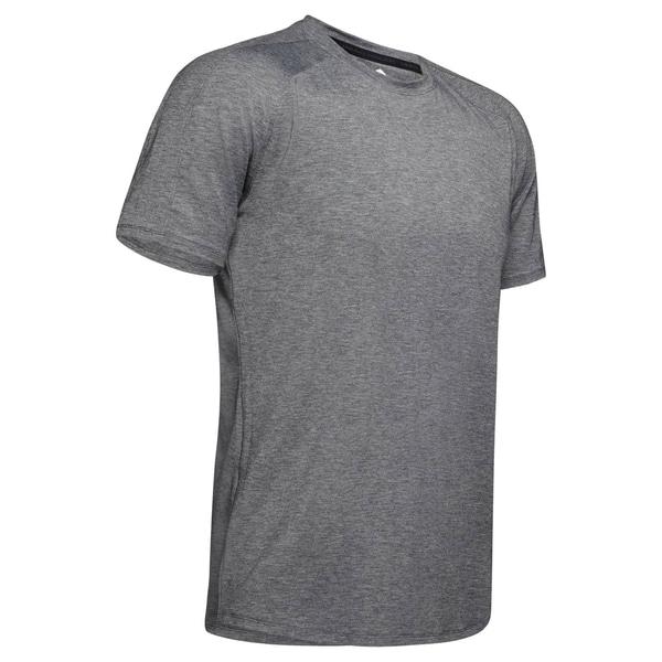 Under Armour Herren T-Shirt Athlete Recovery Travel 1344139