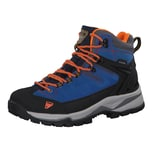 Icepeak Herren Outdoorschuhe Wynne MR 78202