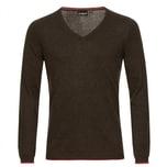CMP Herren Pullover Knitted Pullover 7H27452