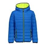 CMP Jungen Jacke Boy Jacket Fix Hood 30Z1784A
