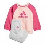 adidas Baby Jogginganzug LOGO JOGGER FL