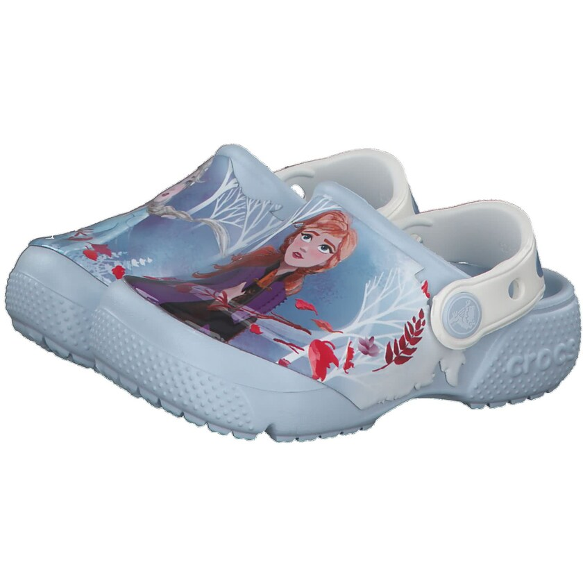 Crocs Mädchen Schuhe Fun Lab Disney Frozen 2 Clog 206165