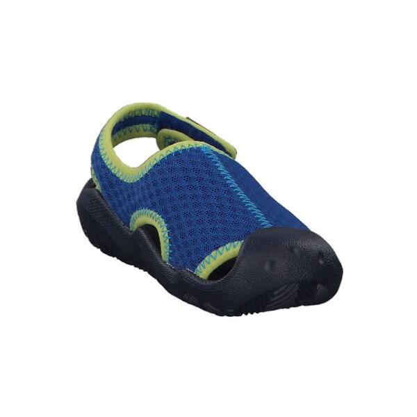 Crocs Kinder Sandale Swiftwater K 204024