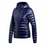 adidas TERREX Damen Daunenjacke Varilite Down Hooded Jacket
