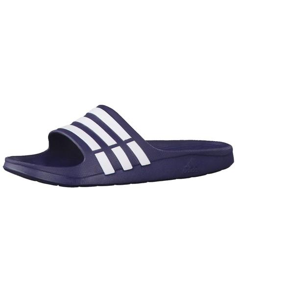 adidas Badeschlappen Duramo Slide