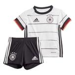 adidas Baby DFB Home Babykit EM 2020