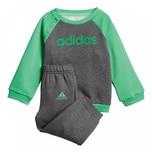 adidas Baby Jogginganzug Linear Jooger FL