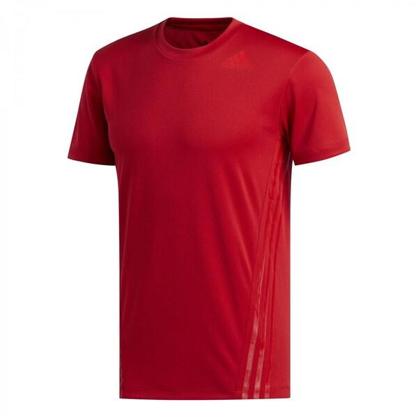 adidas Herren Trainingsshirt Aeroready 3S Tee