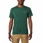 Columbia Herren T-Shirt Maxtrail SS Logo Tee 1883433