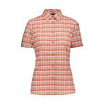 CMP Damen Kurzarm Hemd Woman Shirt 30T7766