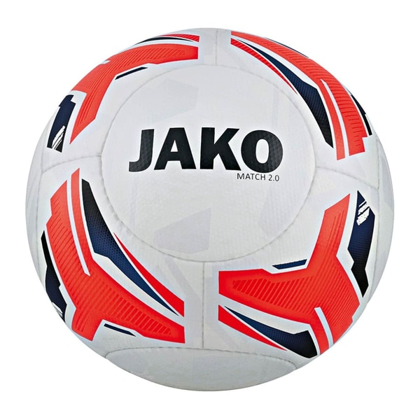 Jako Fussball Trainingsball Match 2.0 2329