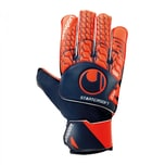 Uhlsport Kinder Torwarthandschuhe Next Level Starter Soft