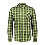 CMP Herren Langarmhemd Man Shirt 39T5687