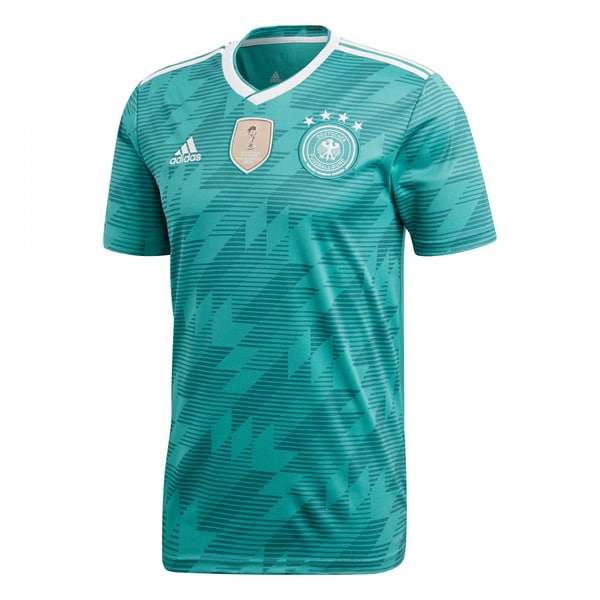 adidas Herren DFB Away Trikot 2018