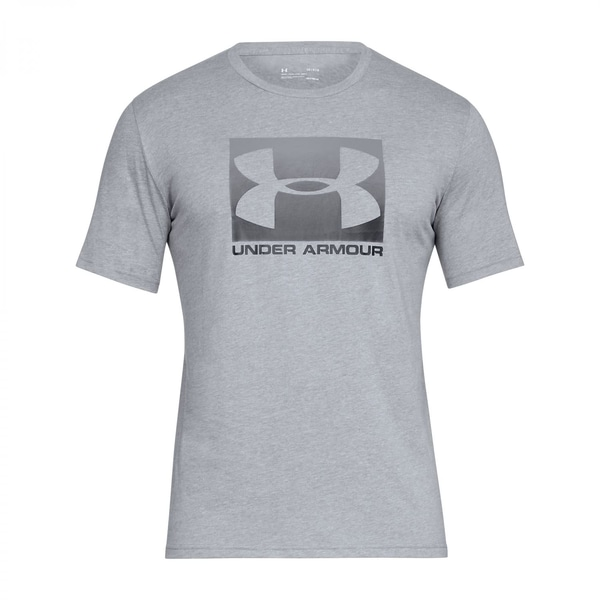 Under Armour Herren T-Shirt BOXED SPORTSTYLE SS 1329581